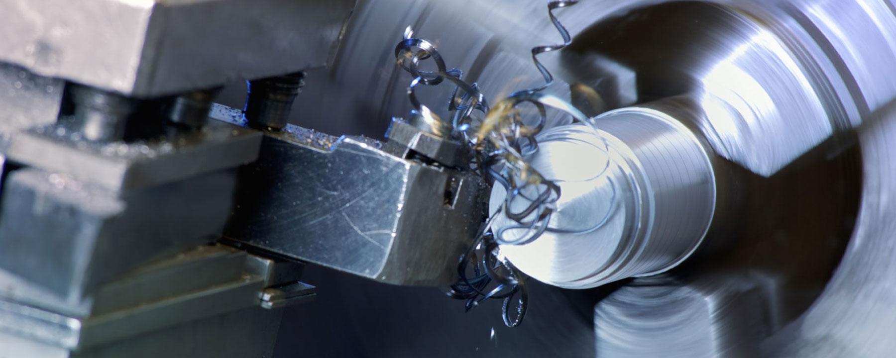 Van Gestel fijnmetaal – Specialisten in CNC draai- en freeswerk